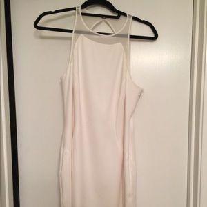 Kate Hudson for Ann Taylor dress